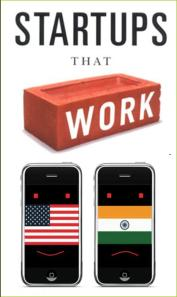 Startups - India vs. West