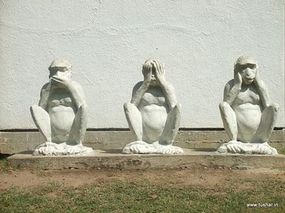 Three Monkey Methodology