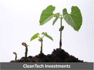 CleanTech Investments